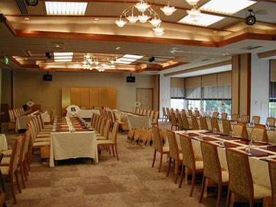 コンベンションホール「寿洛」